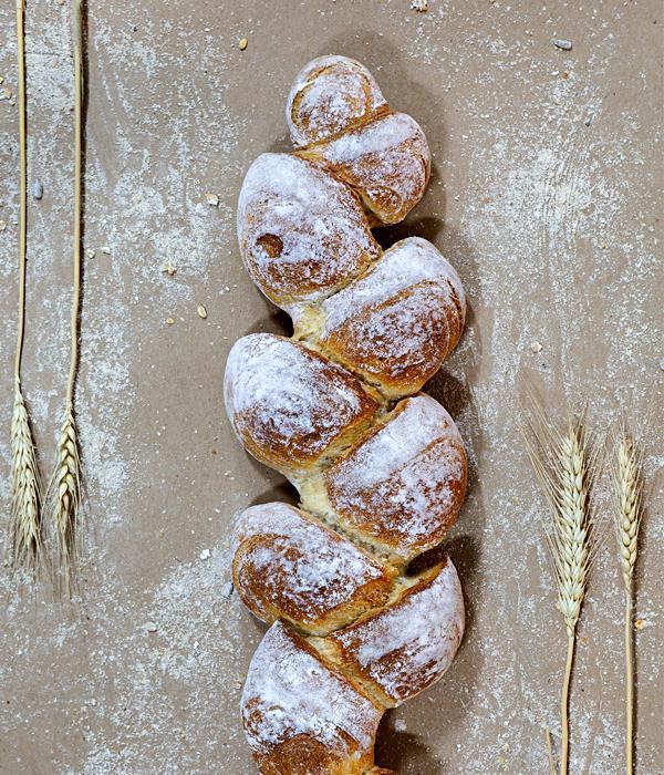 Fransız Baget Ekmek