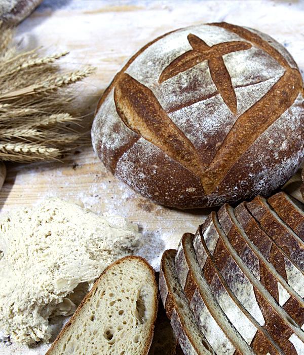 Hakiki Köy Ekmeği