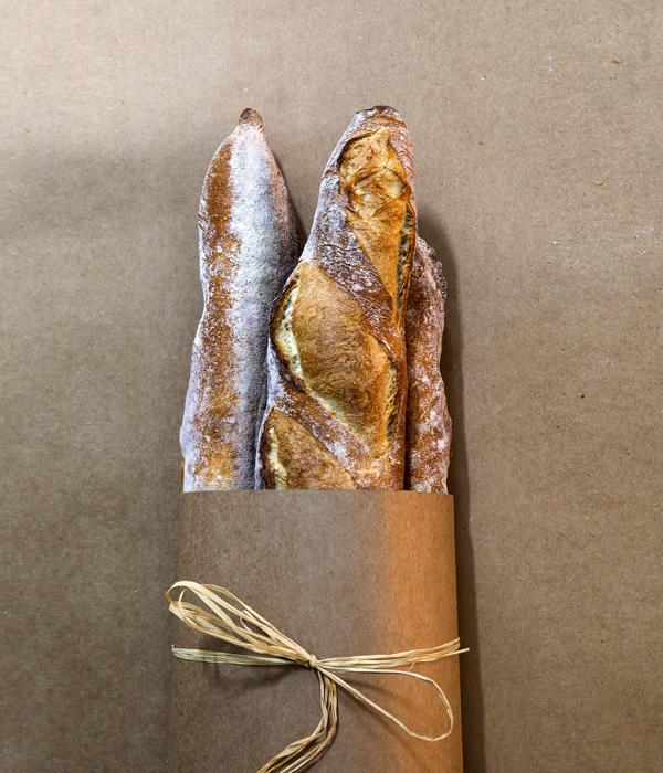 Fransiz Baget Ekmek