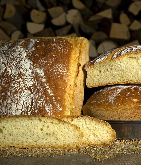 Annemin Ev Ekmeği